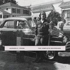 FRANK, JACKSON C.: THE COMPLETE RECORDINGS 3CD + Jim Abbott BOOK