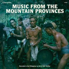 V/A: Music From The Mountain Provinces LP