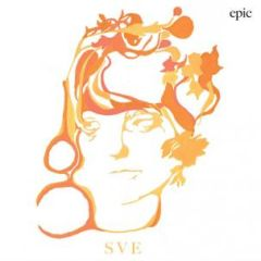 VAN ETTEN, SHARON: Epic LP