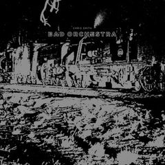 SMITH, CHRIS: Bad Orchestra LP