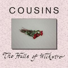 COUSINS: The Halls Of Wickwire LP