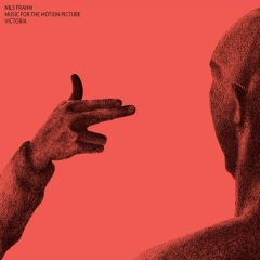 FRAHM, NILS: Music From The Motion Picture Victoria LP