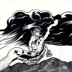 ISENGRIND: The Snowbringer Cult LP