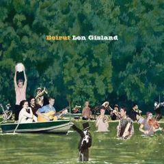 BEIRUT: Lon Gisland CD EP