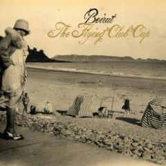 BEIRUT: The Flying Club Cup CD