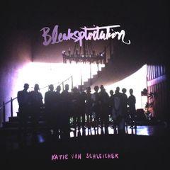 VON SCHLEICHER, KATIE: Bleaksploitation LP