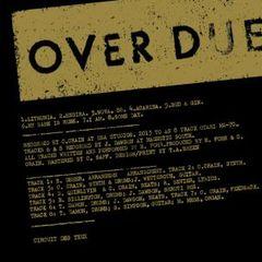 CIRCUIT DES YEUX: Overdue CD