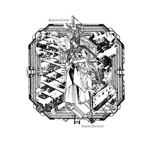 DAVACHI, SARAH: Baron's Court LP