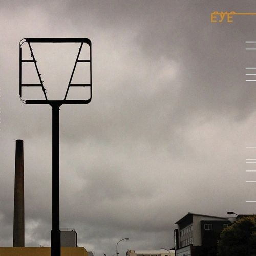 EYE: Other Sky LP (Peter Stapleton of Dadamah & The Terminals)