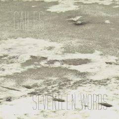GAILES: Seventeen Words LP (Rafael Anton Irisarri & Benoit Pioulard)
