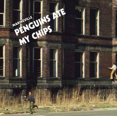 MARINEVILLE: Penguins Ate My Chips LP