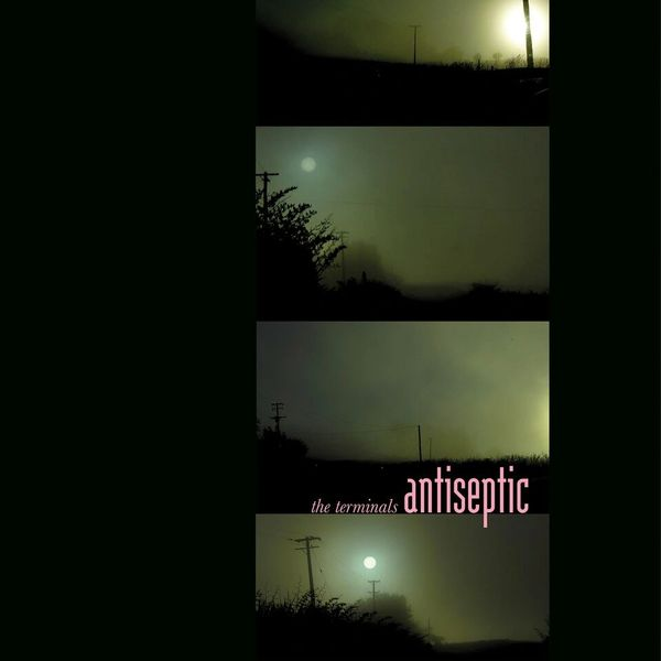 TERMINALS: Antiseptic LP