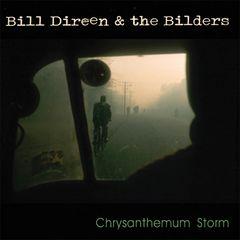 DIREEN, BILL & THE BILDERS: Chrysanthemum Storm LP