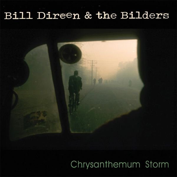 DIREEN, BILL & THE BILDERS: Chrysanthemum Storm LP