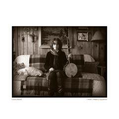 BAIRD, LAURA: I Wish I Was A Sparrow CD
