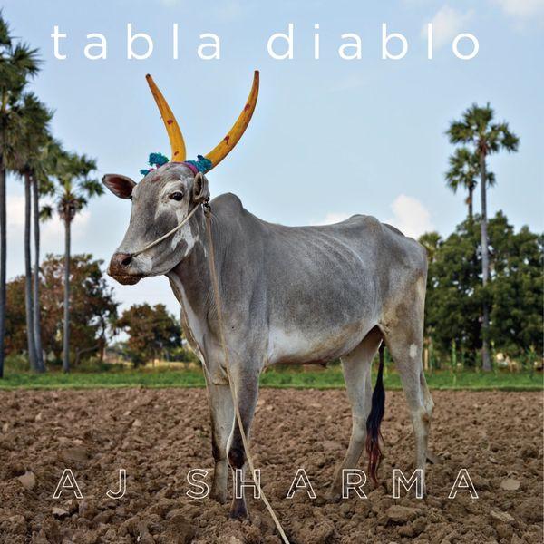 SHARMA, AJ: Tabla Diablo LP