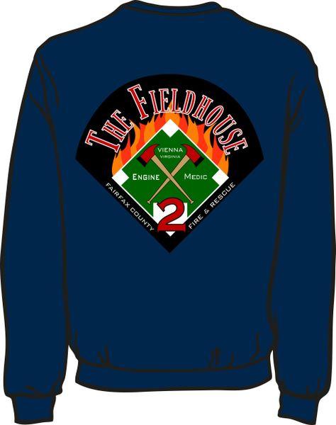 FS402 Heavyweight Sweatshirt