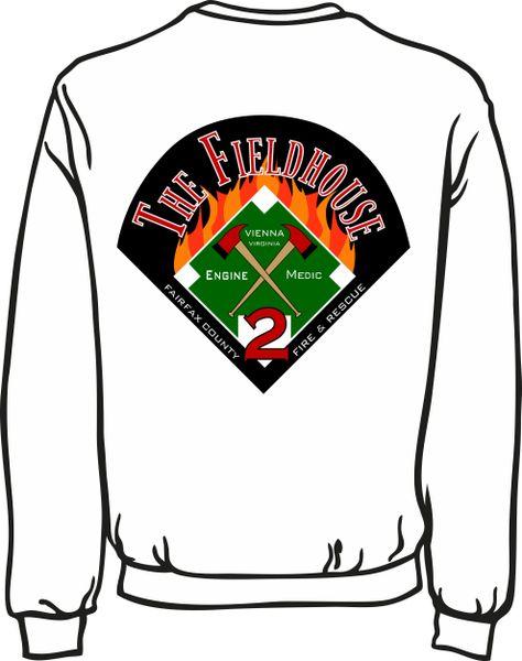 FS402 Sweatshirt