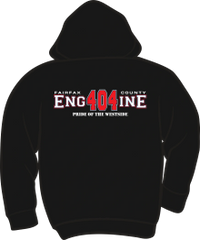 FS404-E Hoodie
