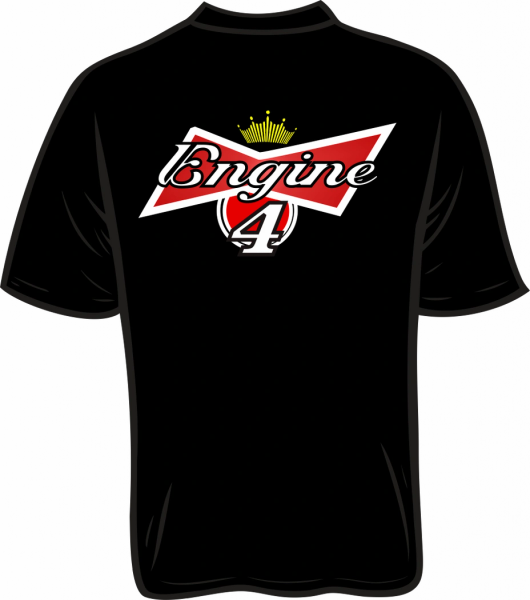 FS404-B Tee Shirt