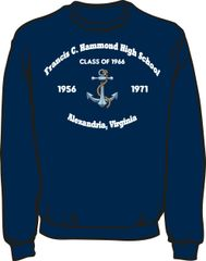 Hammond High School Sweatshirt