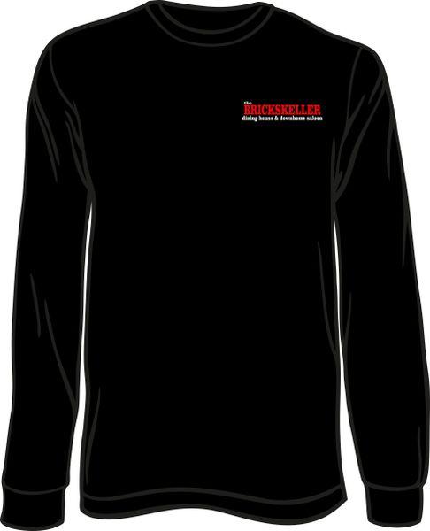 Brickskeller Long-Sleeve T-Shirt