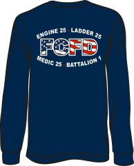 FS425 Long-Sleeve T-Shirt