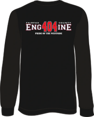 FS404-E Long Sleeve Tee Shirt
