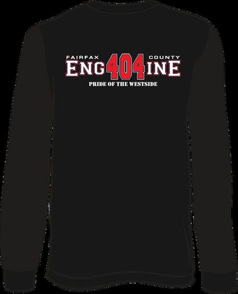 FS404-E Long Sleeve Tee Shirt