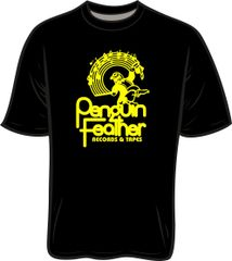 Penguin Feather T-shirt