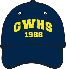 GWHS Hat (any year)