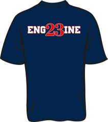 FS423 Engine T-shirt