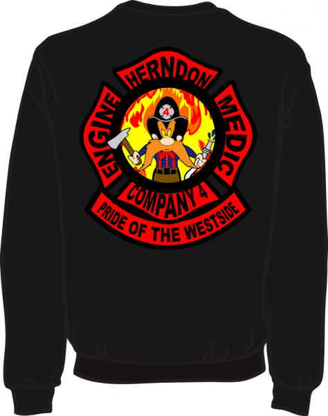 FS404-S Sweatshirt