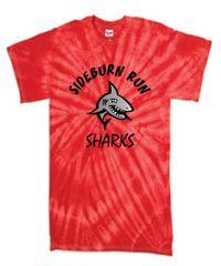 Sideburn Run Team Shirt