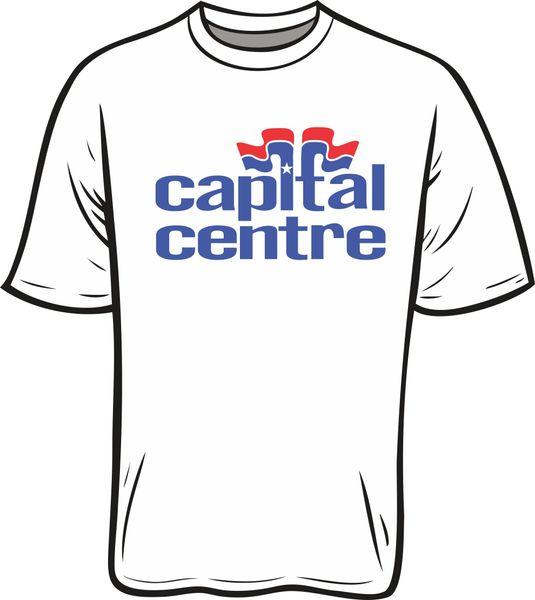 Capital Centre T-Shirt