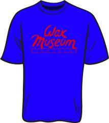 Wax Museum T-Shirt