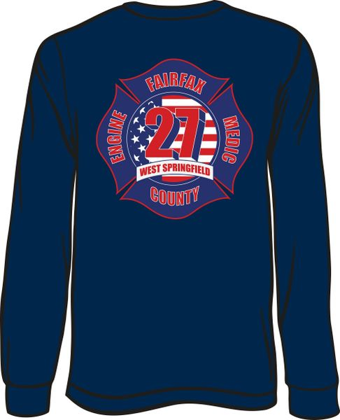 FS427 Long-Sleeve T-shirt