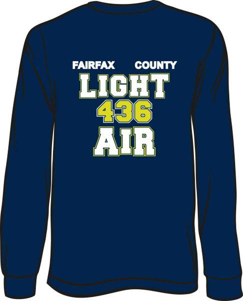 FS436 Light & Air Long-Sleeve T-shirt