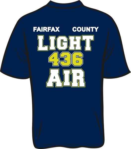 FS436 Light & Air T-Shirt