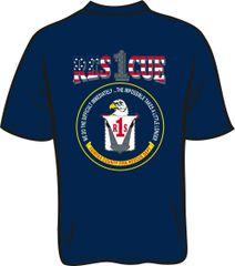 FS401 Rescue 1 T-Shirt
