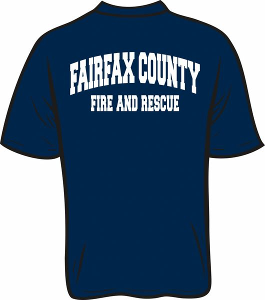 Fire & Rescue T-Shirt