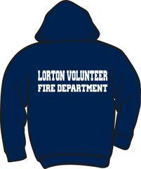 Volunteer 19 Lightweight Hoodie