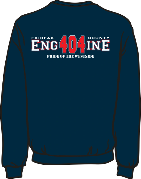 FS404-E Sweatshirt