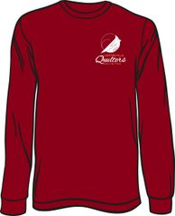 QU - Centreville Long-Sleeve T-Shirt