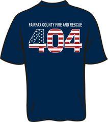 FS404 Flag T-Shirt