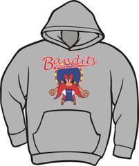 Bandits Wrestling Hoodie