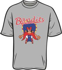 Bandits Wrestling T-Shirt