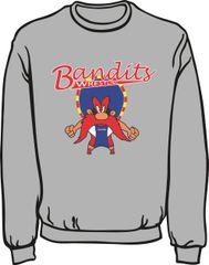 Bandits Wrestling Sweatshirt