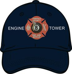 FS408 Hat