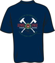 FS429 Engine T-shirt